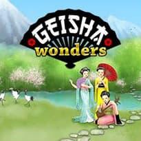 Geisha Wonders Logo