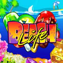 Beach Life Logo