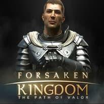 Forsaken Kingdom Logo