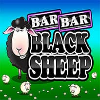 Bar Bar Black Sheep 3 Reel Logo