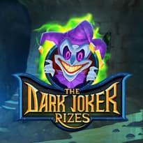 The Dark Joker Rizes Logo