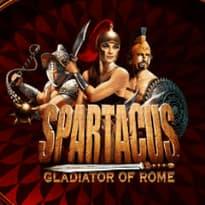 Spartacus: Gladiator of Rome Logo