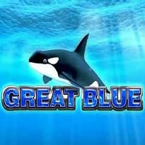 Great Blue Logo