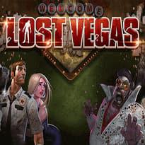 Lost Vegas Logo