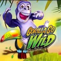 Gorilla Go Wild Logo