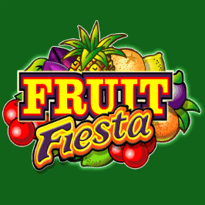 Fruit Fiesta Logo