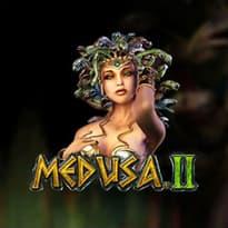 Medusa II Logo
