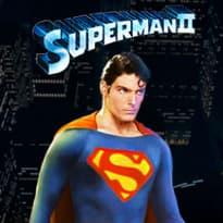 Superman II Logo