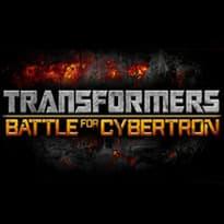 Transformers: Battle of Cybertron Logo