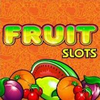 Fruit Slots Logo