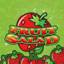 Fruit Salad Logo