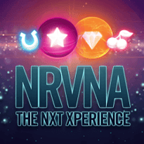 NRVNA: The Nxt Xperience Logo