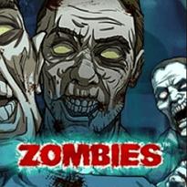 Zombies Logo