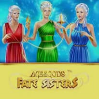 Age of the Gods: Fate Sisters Logo
