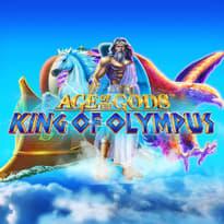 Age of the Gods: King of Olympus Logo