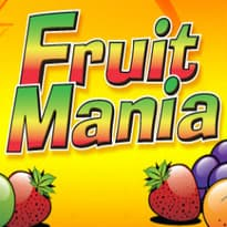 Fruit Mania Logo