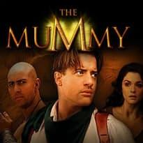 The Mummy Logo