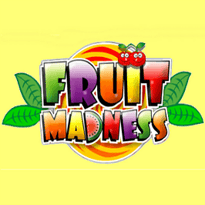 Fruit Madness Logo