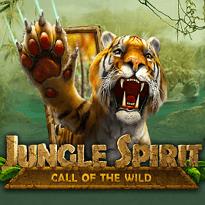 Jungle Spirit: Call of the Wild Logo