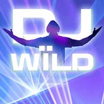 DJ Wild Logo