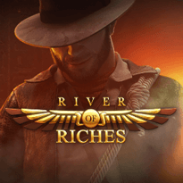 River of Riches Logo