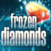 Frozen Diamonds Logo