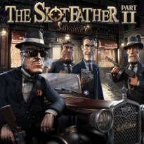 The Slotfather Part 2 Logo
