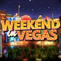 Weekend in Vegas Logo