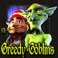Greedy Goblins Logo
