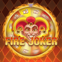 Fire Joker Logo