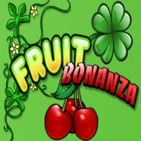 Fruit Bonanza Logo