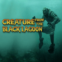 Creature From The Black Lagoon Logo