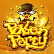 Pollen Party Logo