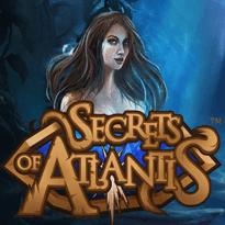 Secrets of Atlantis Logo