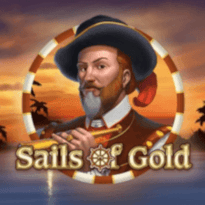 Sails Of Gold Logo