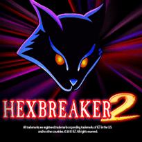 Hexbreaker 2 Logo