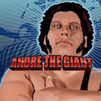 Andre The Giant Logo
