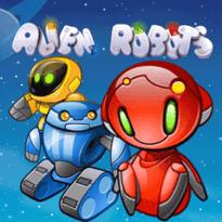 Alien Robots Logo