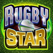 Rugby Star Logo