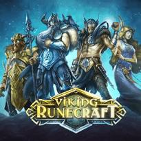 Viking Runecraft Logo