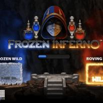 Frozen Inferno Logo