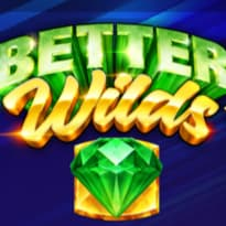 Better Wilds Logo