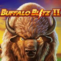 Buffalo Blitz II Logo