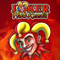 Joker Hot Reels Logo