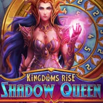 Kingdoms Rise: Shadow Queen Logo