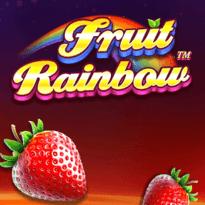 Fruit Rainbow Logo