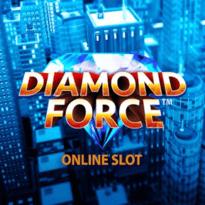 Diamond Force Logo