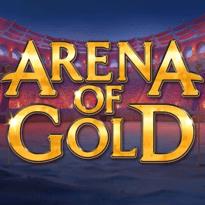 Arena of Gold Logo