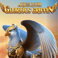 Age of the Gods: Glorious Griffin Logo
