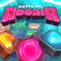 Gems of Adoria Logo